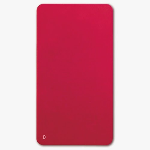 Artisan X-plorer Raspberry Spacer Plate, арт.MMM-202
