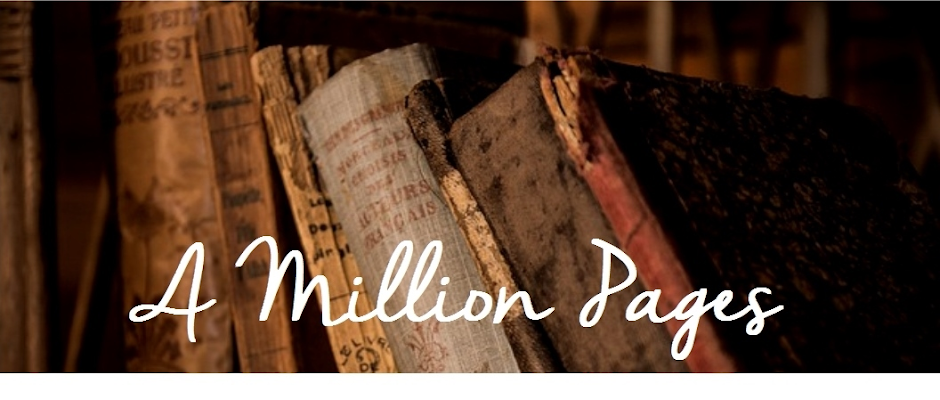 A Million Pages