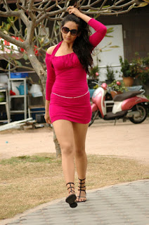 Ragini Dwivedi red hot