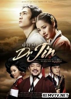 Danh Y Vượt Thời Gian - Time Slip Dr. Jin
