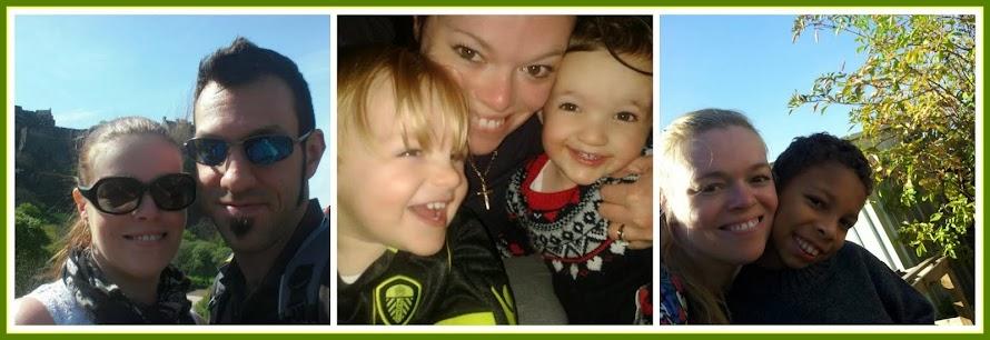 Me & Kids
