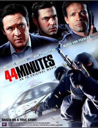 44 Minutes: The North Hollywood Shoot-Out (2003) tainies online oipeirates