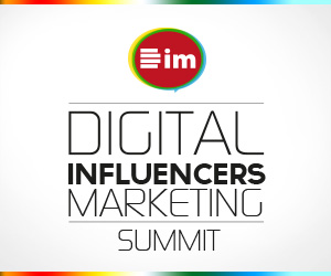 Digital Influencers Marketing Summit