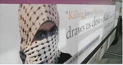 Matar judeus é louvar a Alá