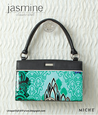 Miche Jasmine Shell for Classic Bag
