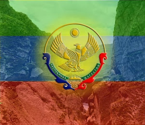 Le Daguestan (Daghestan) et les Daguestanais