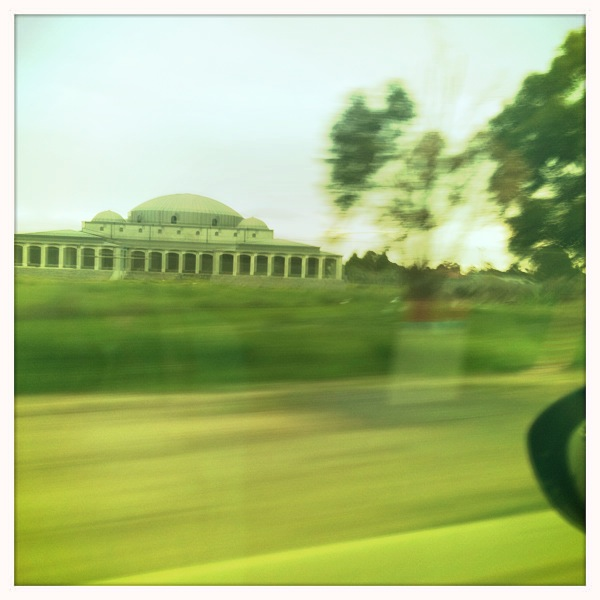 Bangholme Mosque