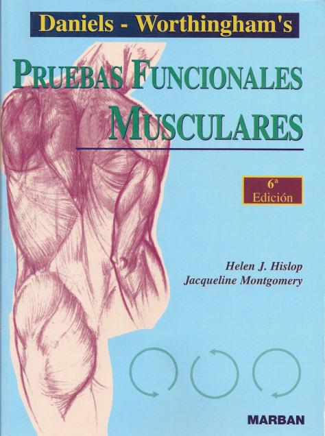 Libros en PDF de Kinesiología y Fisioterapia: Pruebas Funcionales ...