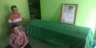 misye arsita meninggal dunia