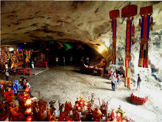 Vietnam Caves: Lang Son