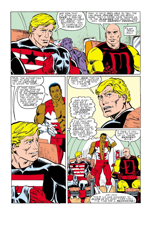Captain America (1968) Issue #339 #268 - English 8
