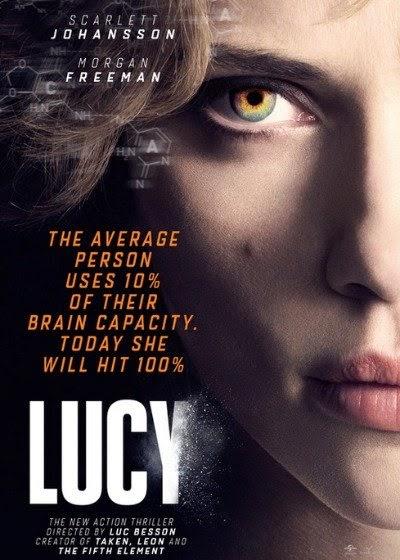 [ดูหนัง ภาพมาสเตอร์ ออนไลน์] Lucy (2014) ลูซี่ สวยพิฆาต [พากย์ไทยโรง]