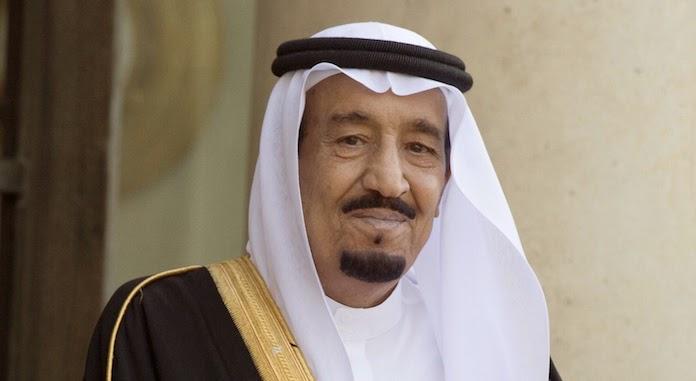 Raja Salman Hafiz Al-Quran Sejak Usia 12 Tahun