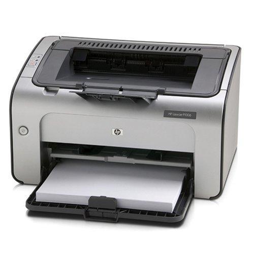 Driver Printer Hp Laserjet P106