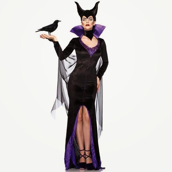 Women Halloween Costumes for 2014