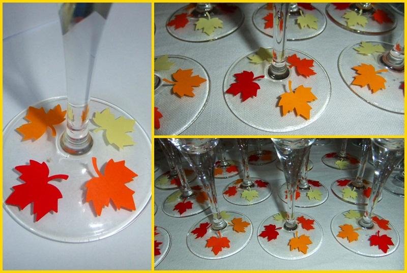 Pranzo Di Compleanno Autunnale : Studiamando liberamente la tavola dell autunno