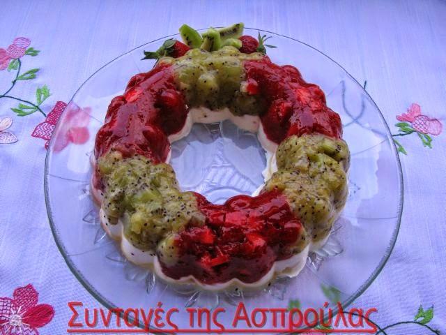 Πρωτομαγιάτικες συνταγές - πρόσκληση