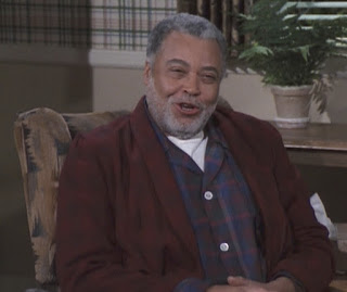 James Earl Jones as Norman