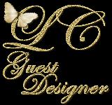 Winner Guest Designer Lexis Creations