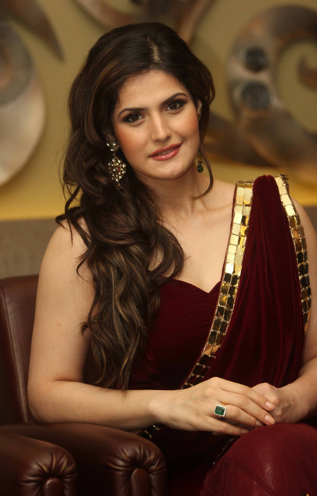 Zarine Khan Hot Zarine Khan Hot Photos...