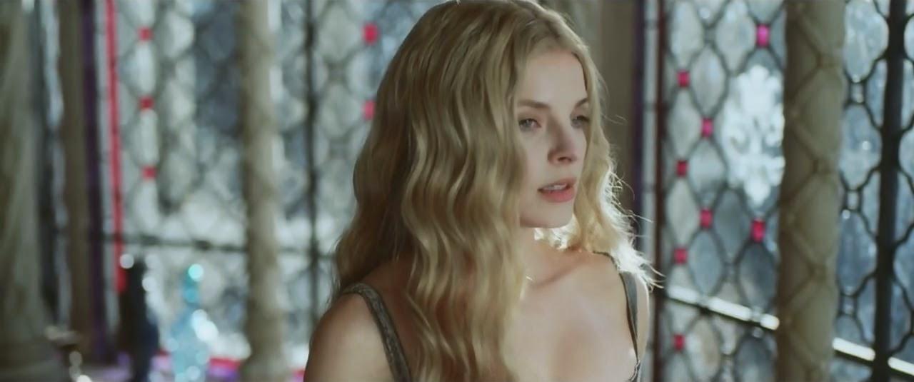 beauty and the beast-la belle et la bete-yvonne catterfeld