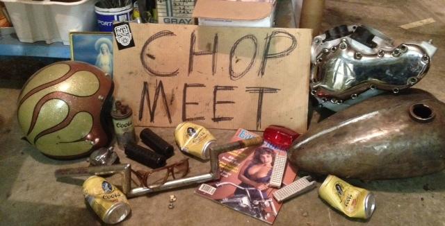 Chop Meet Saskatoon