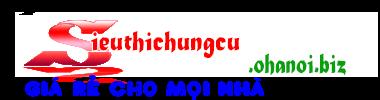 Siêu Thị Chung Cư