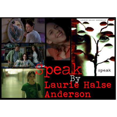 Speak by Laurie Halse Anderson THEMES?