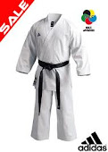 Karategi ADIDAS Homologado WKF