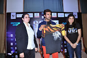 Ram Charan at Earth Hour 2014 Press Meet Photos-thumbnail-9