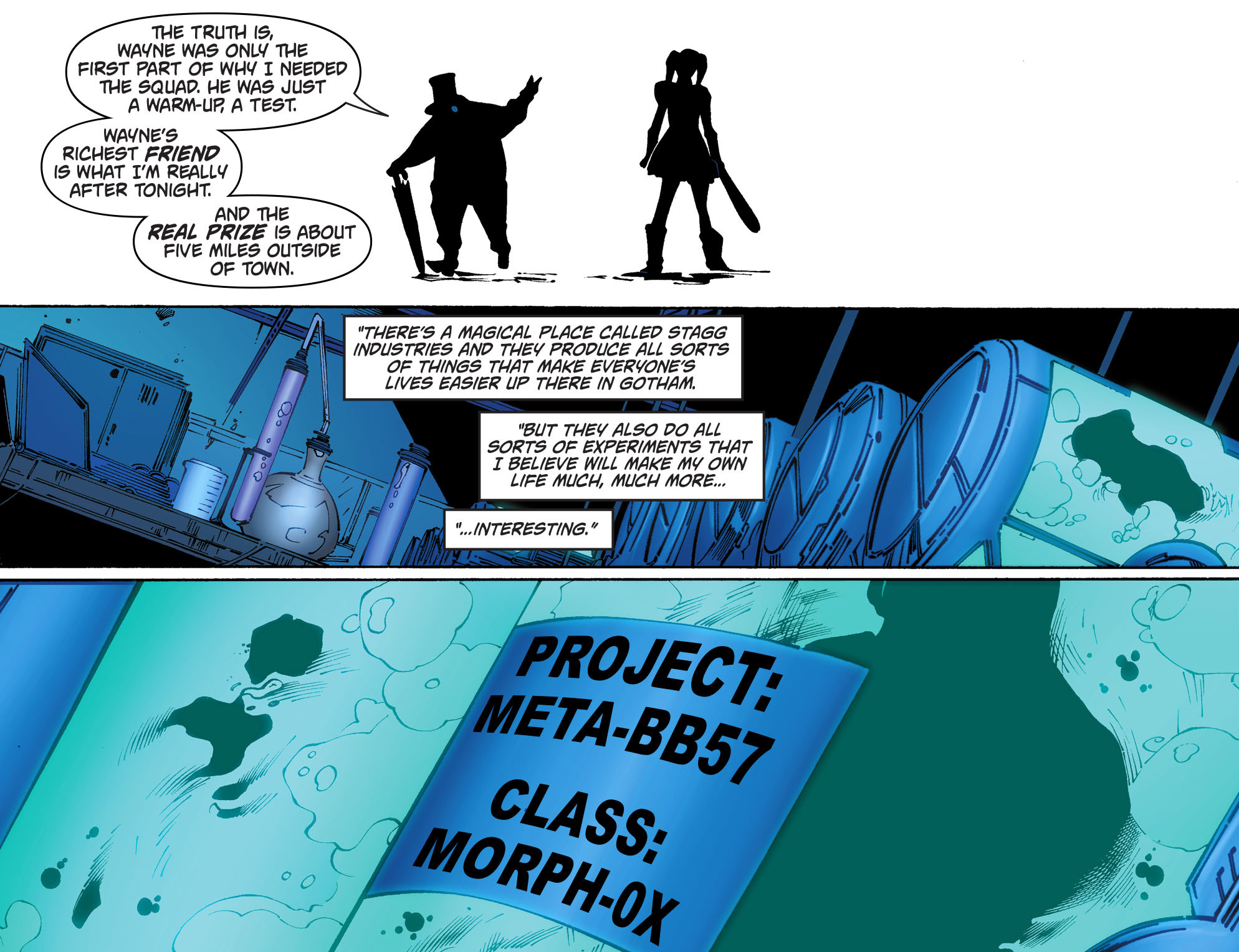Batman: Arkham Knight [I] Issue #23 #25 - English 16