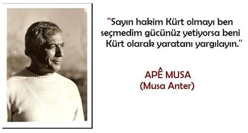musa-anter-kurtce-soz