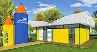 Biblioteca do Projeto Industria do Conhecimento será inaugurada neste dia 17 em Inhapi