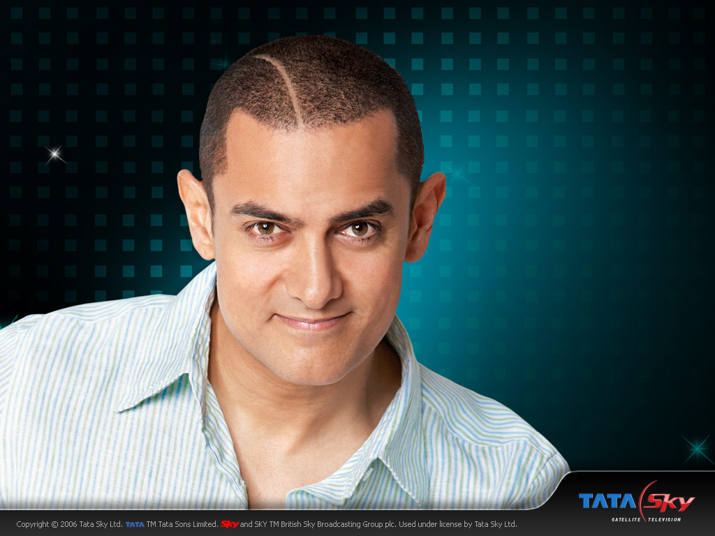 Mr Aamir Khan