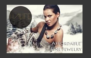 Halife Affordable Fine Jewelry