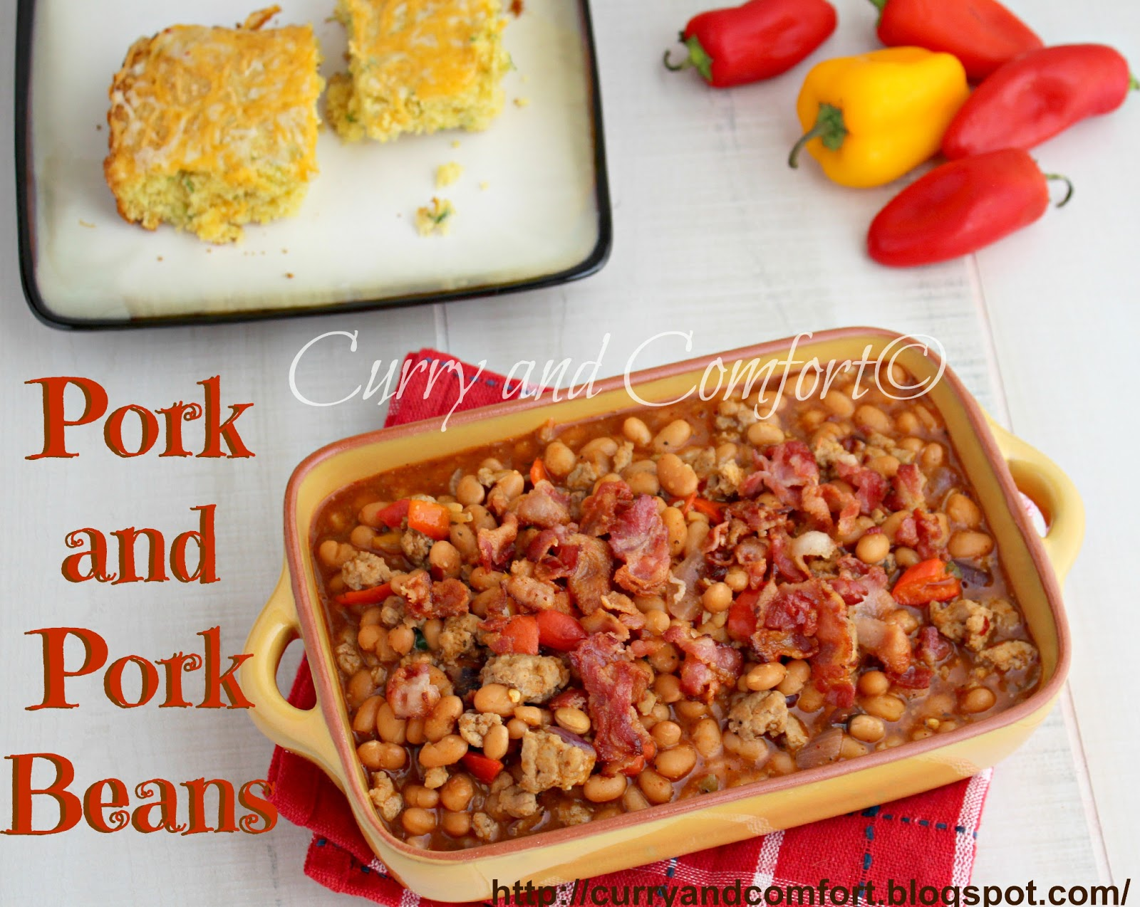 Pork and Bean Casserole Recipe recommendations