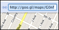 Google Map Short URL