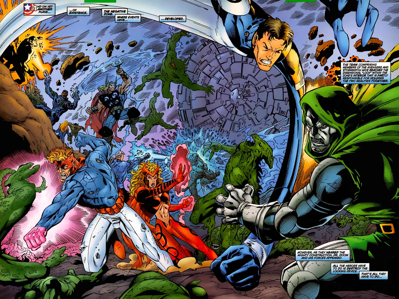 Captain America (1996) Issue #13 #19 - English 9