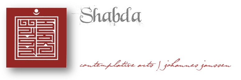 Shabda | Contemplative Arts