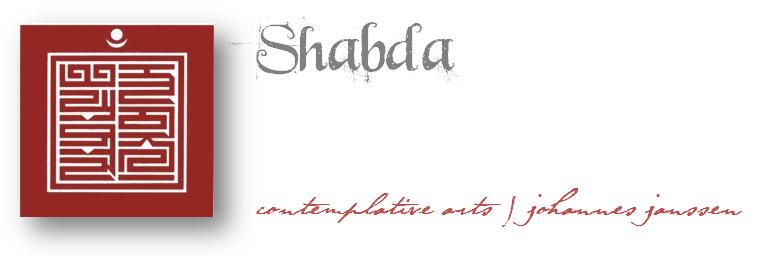 Shabda | Contemplative Arts