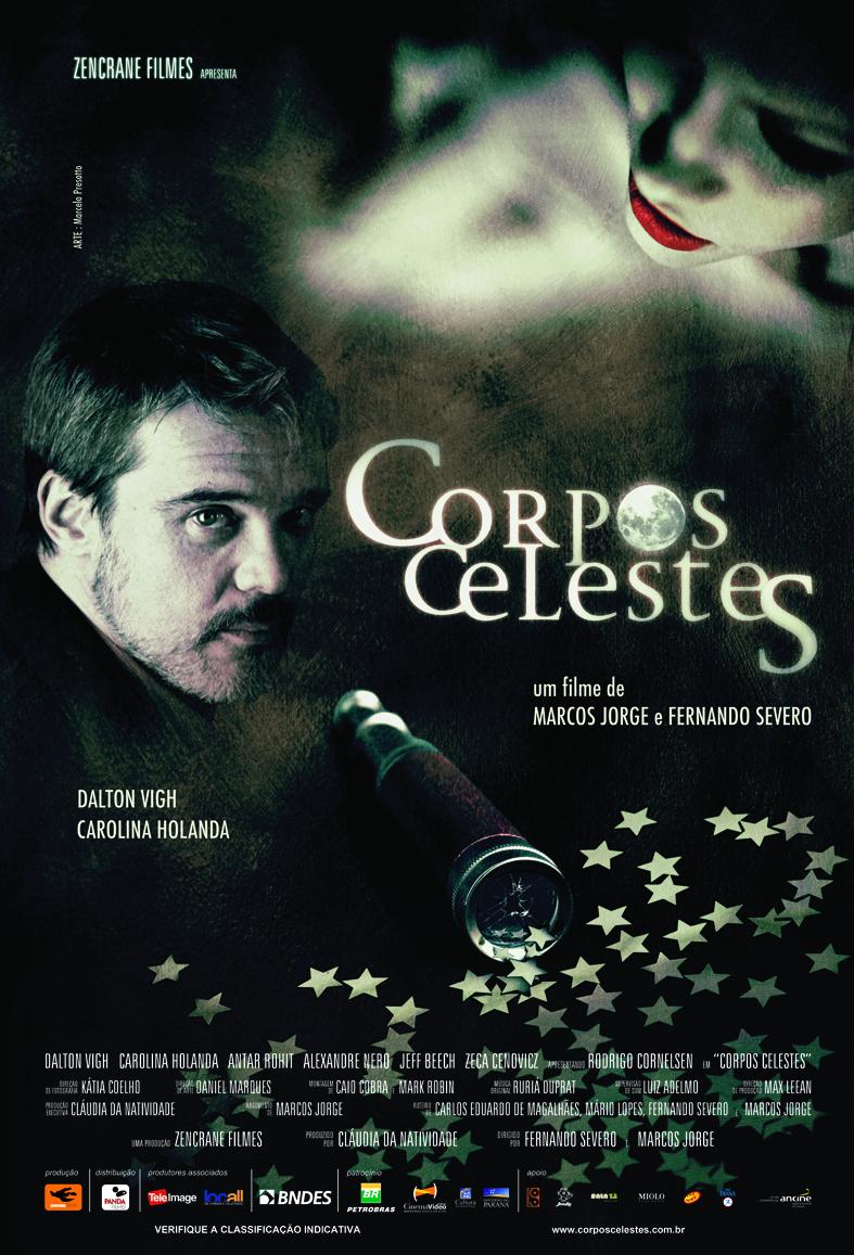Corpos Celestes – Nacional (2009)