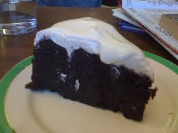 Delicious Chocolate Guinness Cake Images