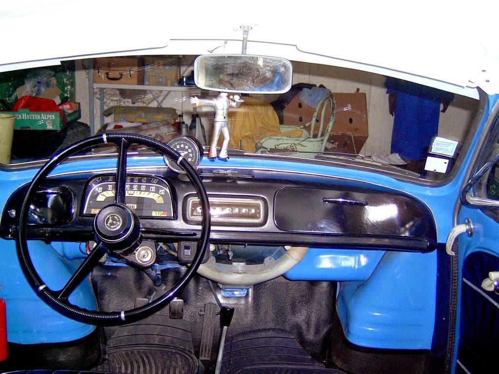 club5a voiture de l gende la renault dauphine gordini. Black Bedroom Furniture Sets. Home Design Ideas