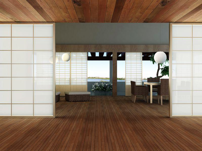Blog dla ludzi z wn trzem styl japo ski - Decoracion japonesa ...