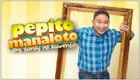 Pepito Manaloto Ang Tunay na Kuwento - PinoyTV Zone - Your Online Pinoy Television and News Magazine.