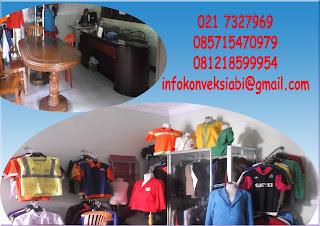 Konveksi Pembuatan Jaket Di Jakarta