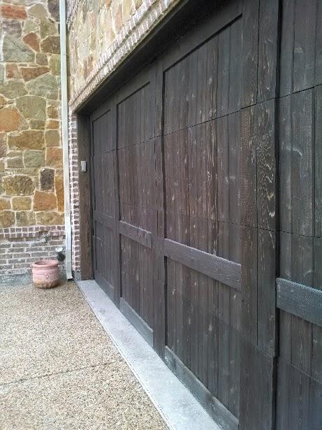 Garage doors repairs installations retaining value on a for R value of old wood garage door