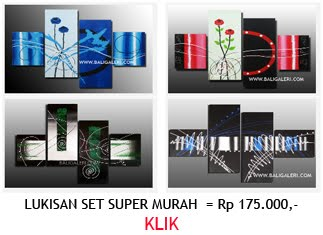 ABSTRAK SET MURAH