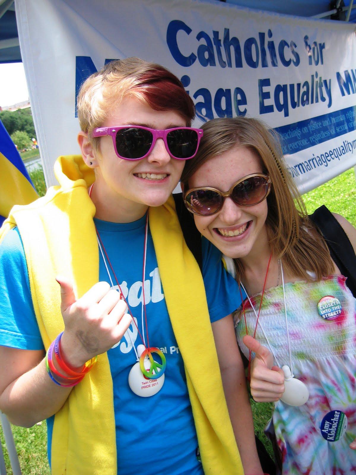 American gay pride 2009
