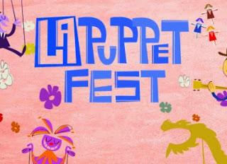 LA puppet fest 2014
